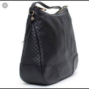 a9ec1ecb248 Gucci Bags - Gucci Authentic Bree Guccissima Leather Hobo Bag